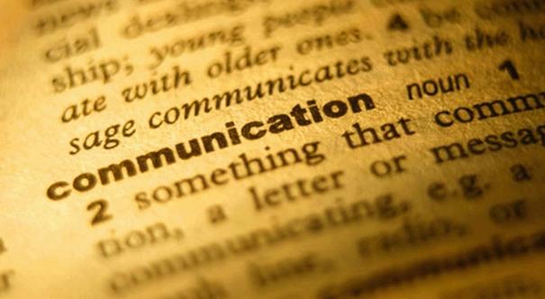 communicate1